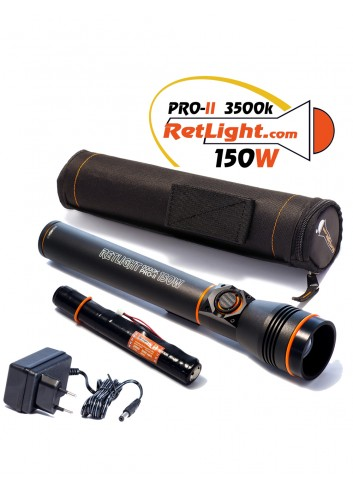 RetLight PRO-2 150W 3500°K