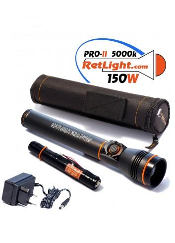 RetLight PRO-2 150W 5000°K