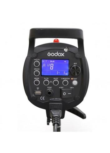 GODOX QT400IIM Studio Flash