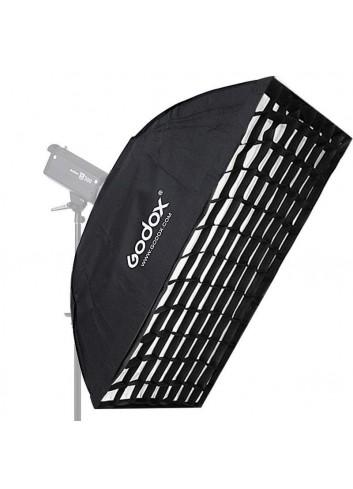 GODOX Softbox 80x120cm con Griglia