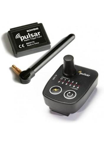 BOWENS Kit trasmettitore Pulsar Tx + scheda ricevente per Gemini C/R/PRO