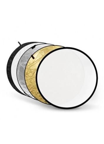 GODOX Pannello riflettente 5 in 1 diametro 80