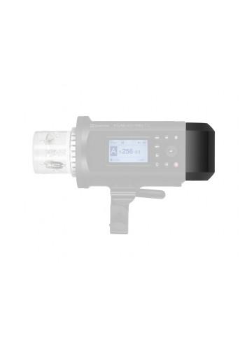 QUADRALITE Atlas 400 Pro PowerPack-Batteria