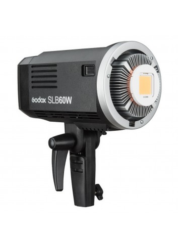 GODOX Illuminatore Led a batteria SLB-60W