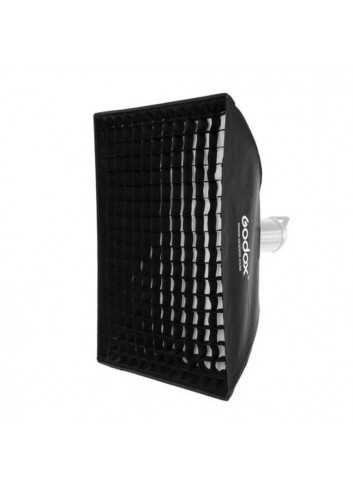 GODOX Softbox 60x90cm Richiudibile con griglia