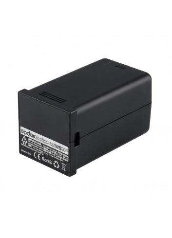 GODOX  AD300 Pro TTL batteria agli ioni di litio WB30PRO