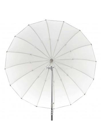GODOX UB-165W Ombrello Parabolico bianco e nero 165cm