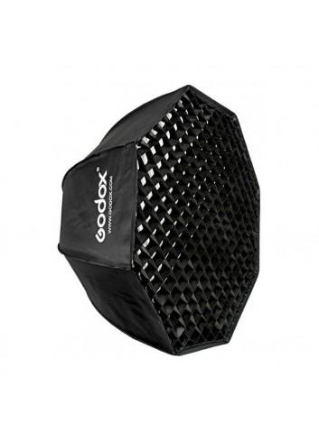 GODOX Softbox Octa SB-FW140 + Griglia 140cm