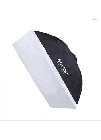 GODOX Softbox 60x90cm attacco Bowens