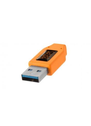 TetherPro USB 3.0 Cavo prolunga Active 490cm