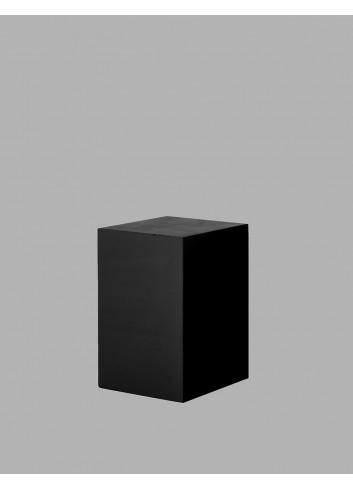 D'APONTE POSING PROPS Cubo Nero 45x45x70(h)cm