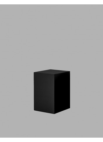 D'APONTE POSING PROPS Cubo Nero 35x35x60(h)cm