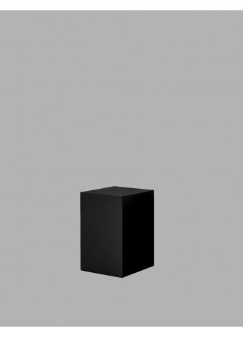 D'APONTE POSING PROPS Cubo Nero 30x30x45(h)cm