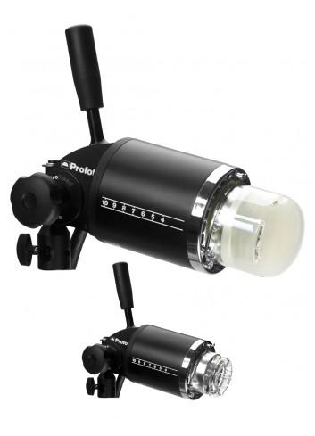 PROFOTO Torcia flash ProHead Plus 250W, Zoom Reflector