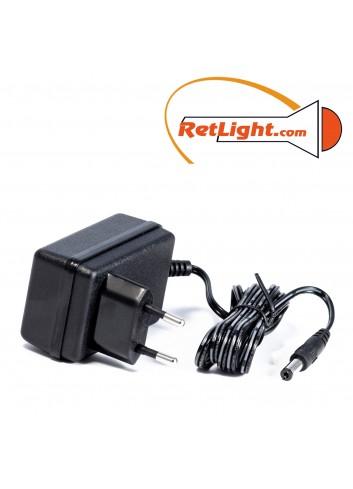 RetLight Caricabatterie 12,6V