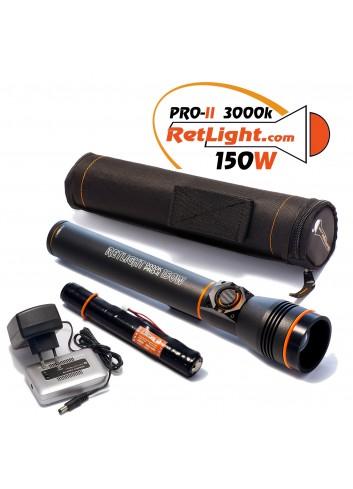 RetLight PRO-2 150W 3000°K