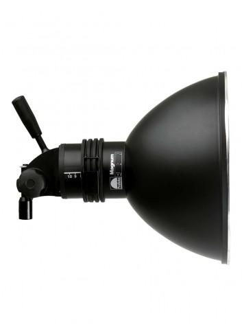 PROFOTO Torcia flash ProTwin UV 500W, Magnum Reflector
