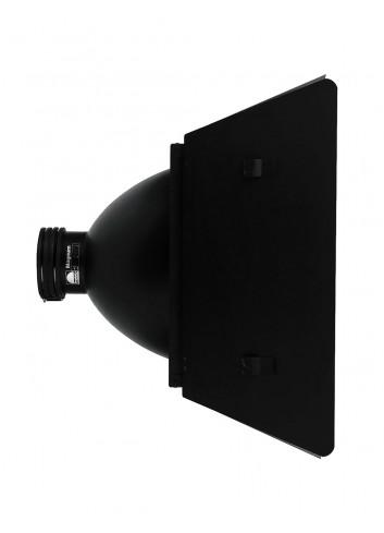 PROFOTO Parabola Magnum Reflector, Alette Taglialuce 337mm