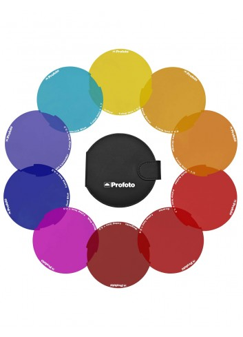 PROFOTO OCF Color Effects Gel Pack