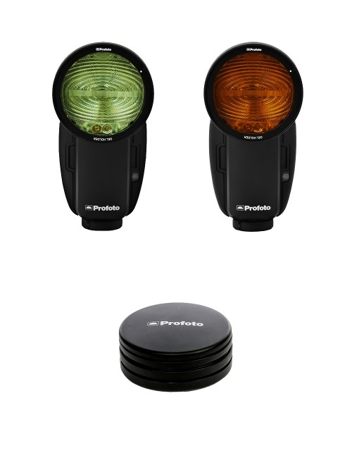 PROFOTO A1 Gel Kit