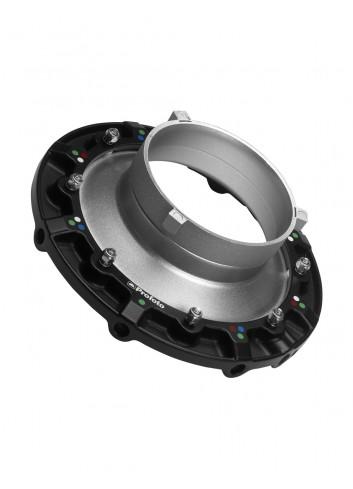 PROFOTO Softbox Rfi - Speedring per Bowens/Calumet