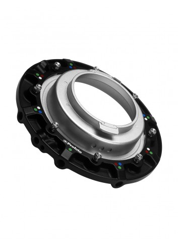PROFOTO Softbox Rfi - Speedring per Broncolor Pulso