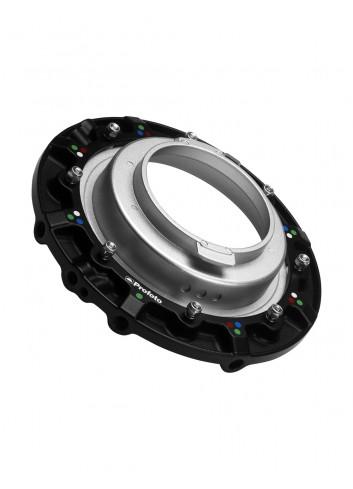 PROFOTO Softbox Rfi - Speedring per Comet