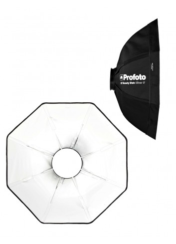 PROFOTO OCF Beauty Dish White Octa 2'