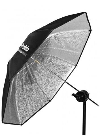 PROFOTO Umbrella Shallow Silver S Ø 85cm
