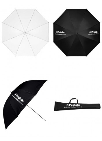 PROFOTO Umbrella Shallow White M Ø 105cm