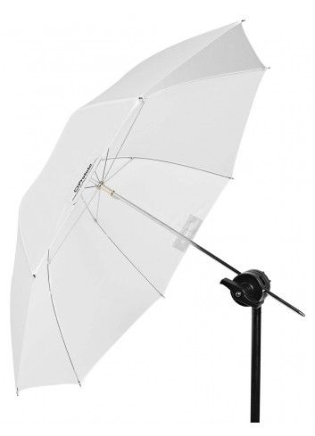 PROFOTO Umbrella Shallow Translucent S Ø 85cm