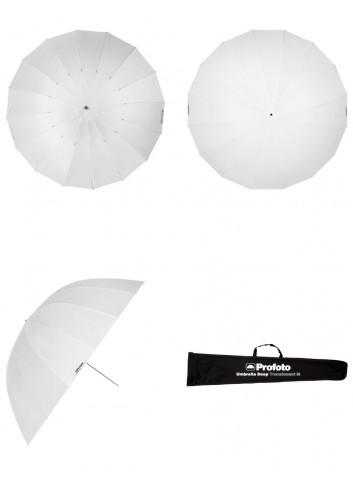 PROFOTO Umbrella Deep Translucent M Ø 105cm