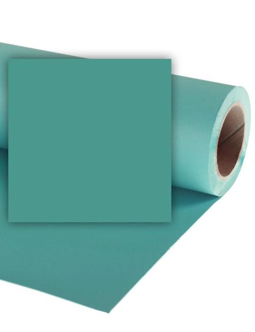 COLORAMA Fondale in Carta 2.72x11m Sea Blue