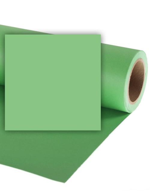 COLORAMA Fondale in Carta 2.72x11m Summer Green