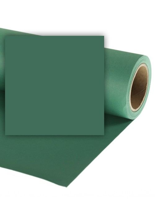 COLORAMA Fondale in Carta 2.72x11m Spruce Green