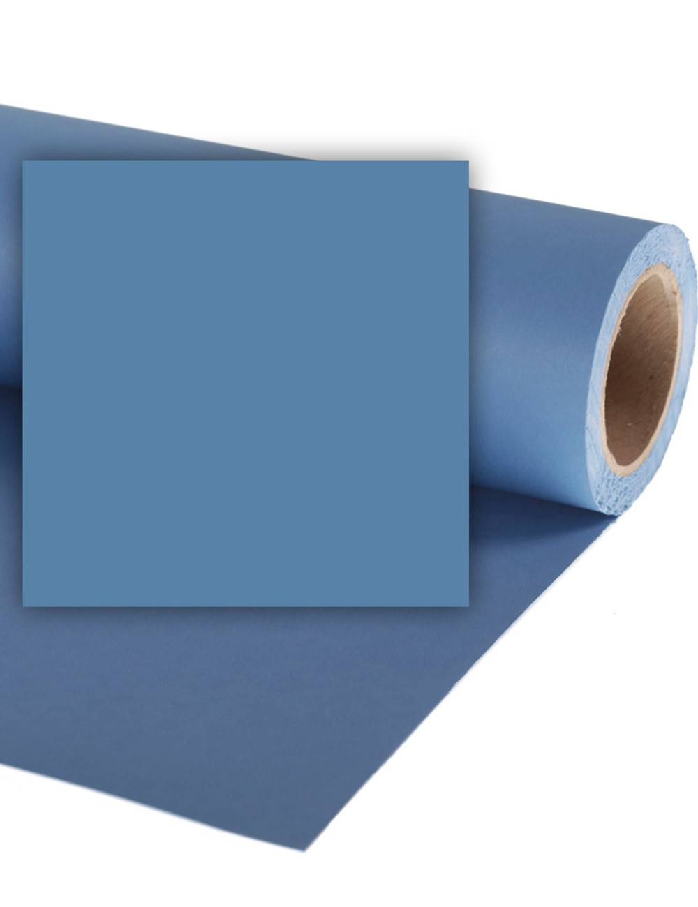 COLORAMA Fondale in Carta 2.72x11m China Blue