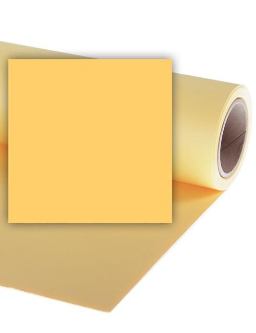 COLORAMA Fondale in Carta 2.72x11m Maize