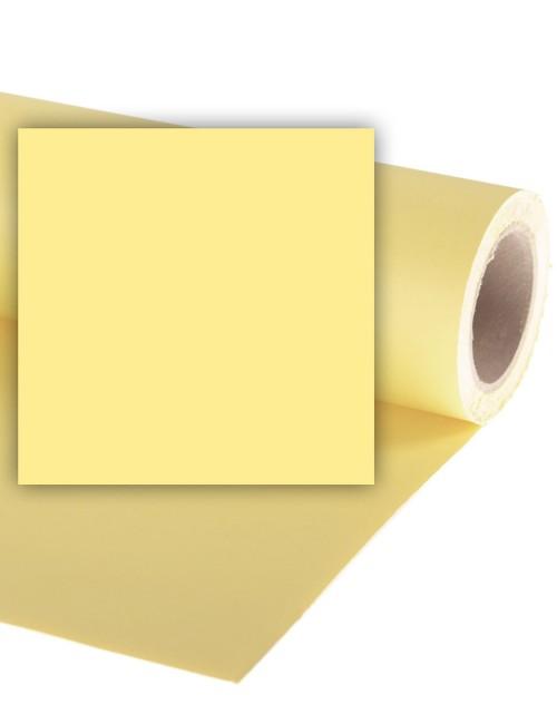 COLORAMA Fondale in Carta 2.72x11m Lemon