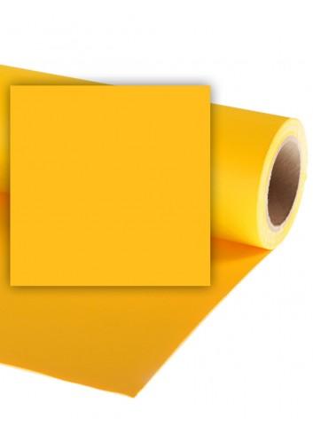 COLORAMA Fondale in Carta 2.72x11m Buttercup