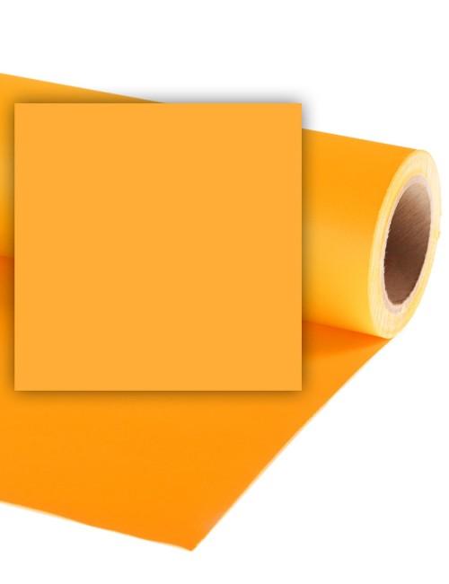 COLORAMA Fondale in Carta 2.72x11m Sunflower