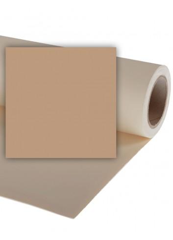 COLORAMA Fondale in Carta 2.72x11m Coffee