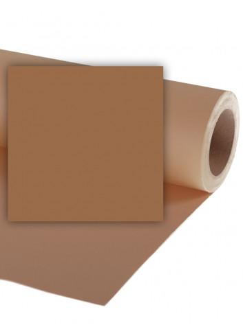 Fondale in Carta COLORAMA 2.72x11m Cardamon