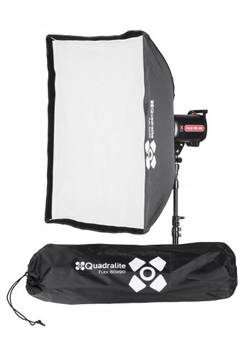 Godox Softbox  60x90cm Flessibile