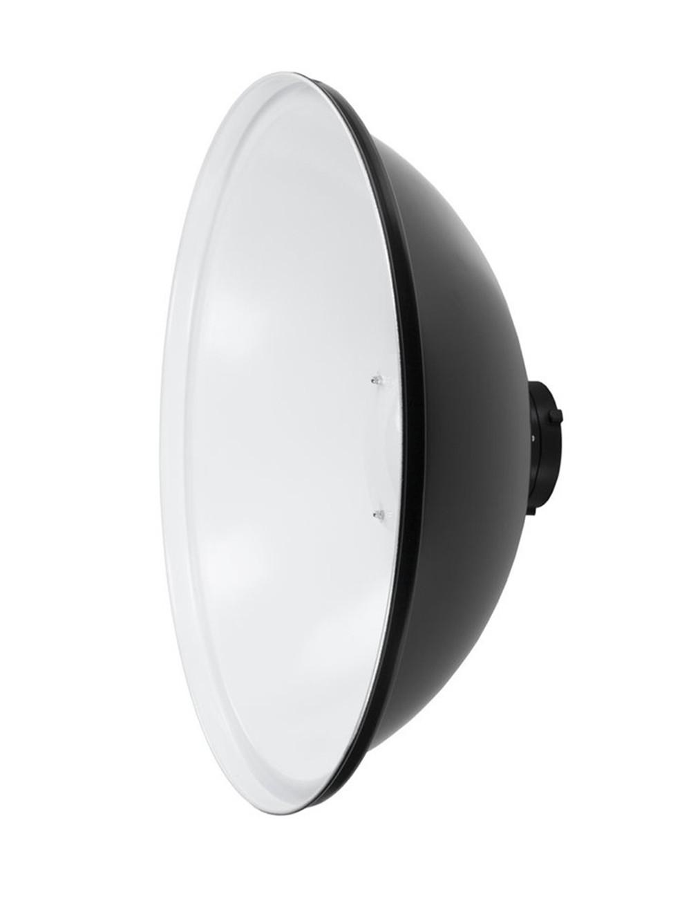 QUADRALITE Parabola Beauty Dish 42cm Bianca
