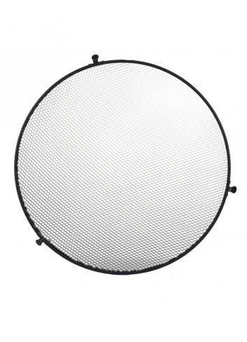 QUADRALITE Griglia a nido d'ape per parabola Beauty Dish 42cm