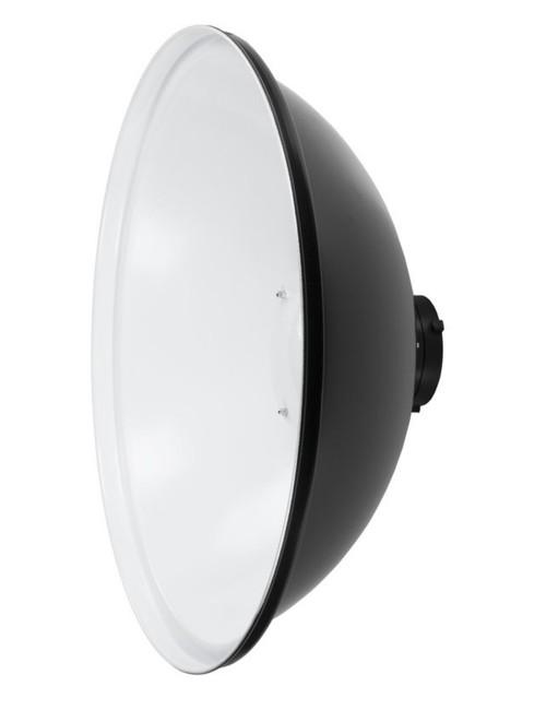 QUADRALITE Parabola Beauty Dish 55cm Bianca