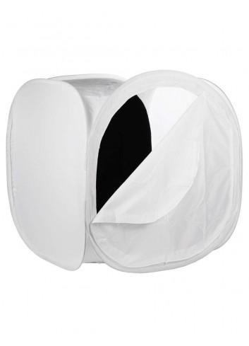 QUADRALITE Cubo di Luce 120X120cm