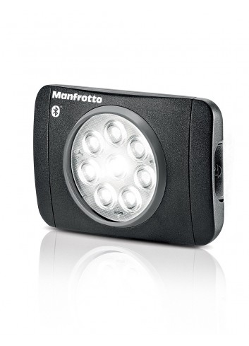MANFROTTO Lumimuse 8 Bluetooth