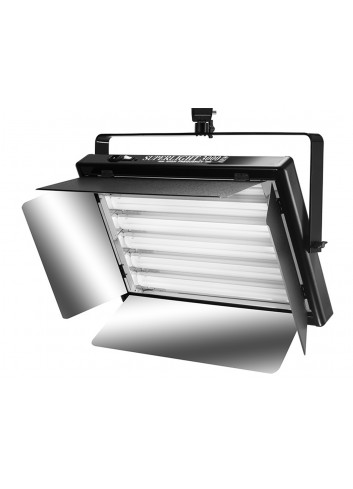 LUPO Superlight Dimmer DMX 6x55 Daylight Led