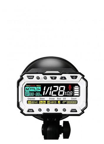 SMDV BRIHT-360 Flash